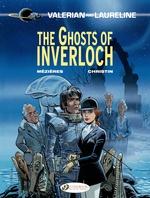 Vente Livre Numérique : Valerian & Laureline - Volume 11 - The Ghosts of Inverloch  - Pierre Christin