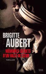 Vente EBooks : Mémoires secrets d'un valet de coeur  - Brigitte Aubert