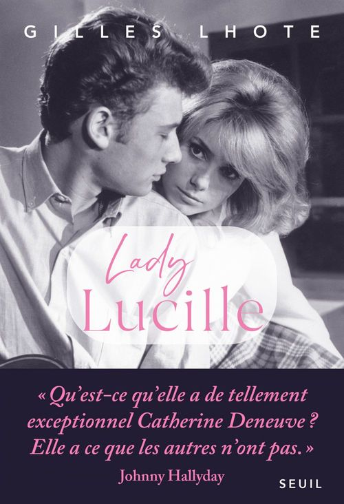 Lady Lucille