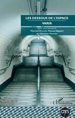 Vente EBooks : Les dessous de l'espace  - Christian Montès - Manuel Appert - Martine Drozdz