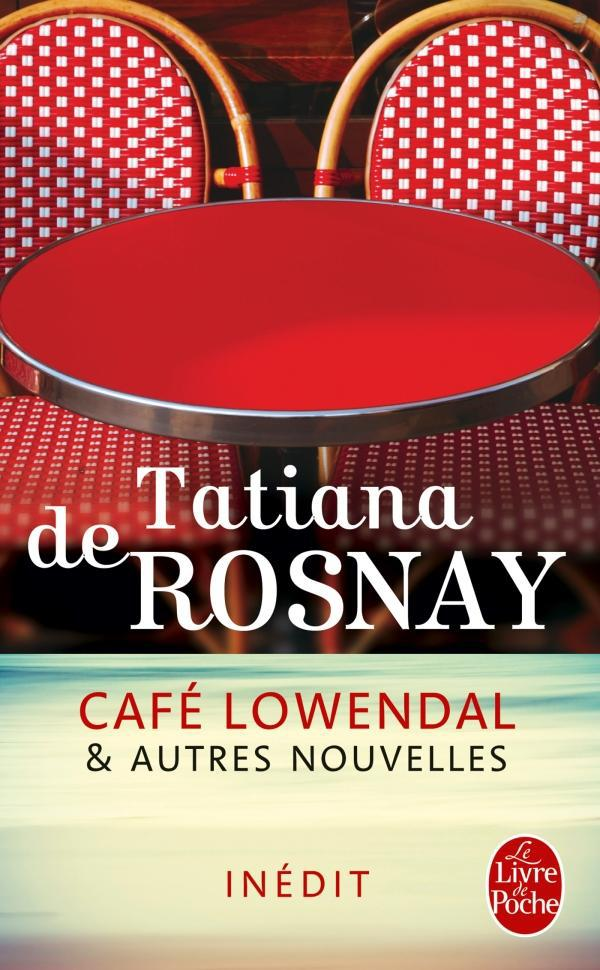 Café Lowendal et autres nouvelles