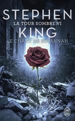 Vente Livre Numérique : La Tour Sombre (Tome 6) - Le Chant de Susannah  - Stephen King
