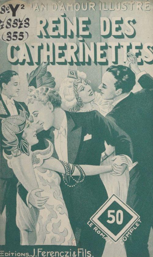 La reine des Catherinettes