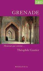 Vente Livre Numérique : Grenade  - Théophile Gautier
