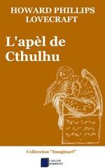 Vente EBooks : L´apèl de Cthulhu  - Howard Phillips LOVECRAFT