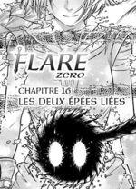 Vente Livre Numérique : Flare Zero Chapitre 16  - Salvatore Nives