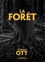 Couverture de La forêt
