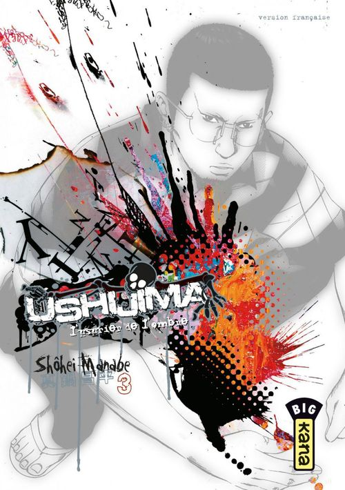 Ushijima, l'usurier de l'ombre T.3