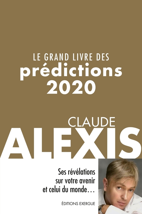 Le grand livre des prédictions 2020