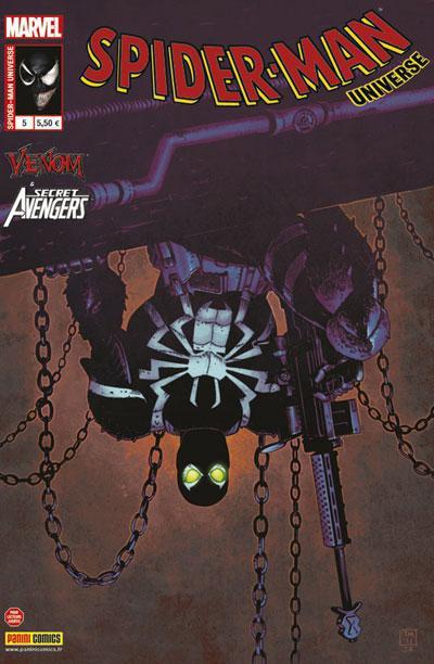 Spider-Man Universe 05
