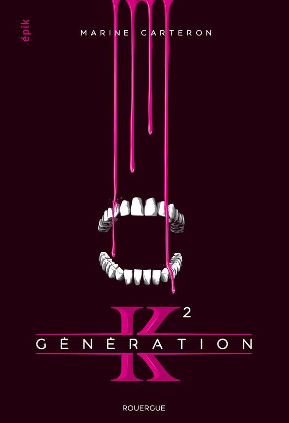 Generation K T.2