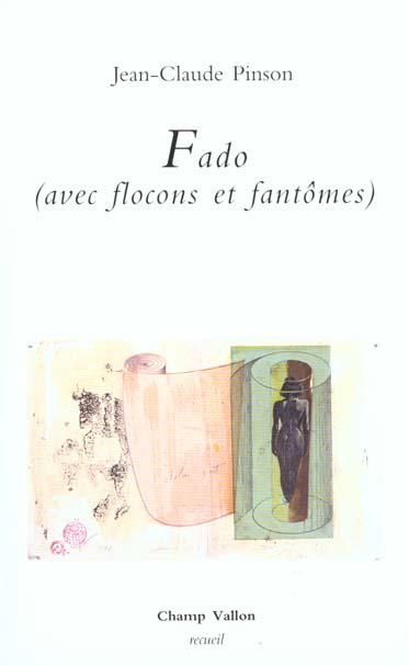 Fado (avec flocons et fantomes)