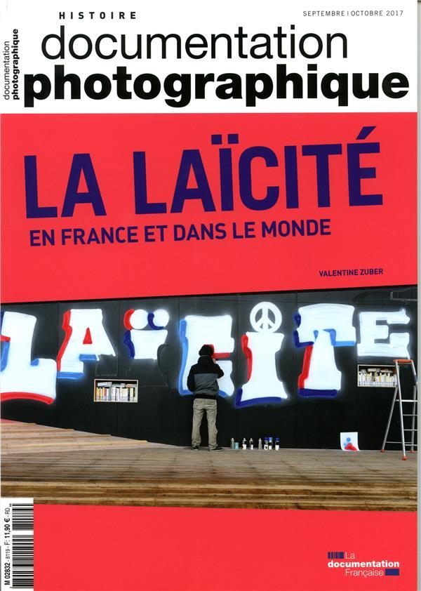 La laicité en France dans le monde dp t.8119