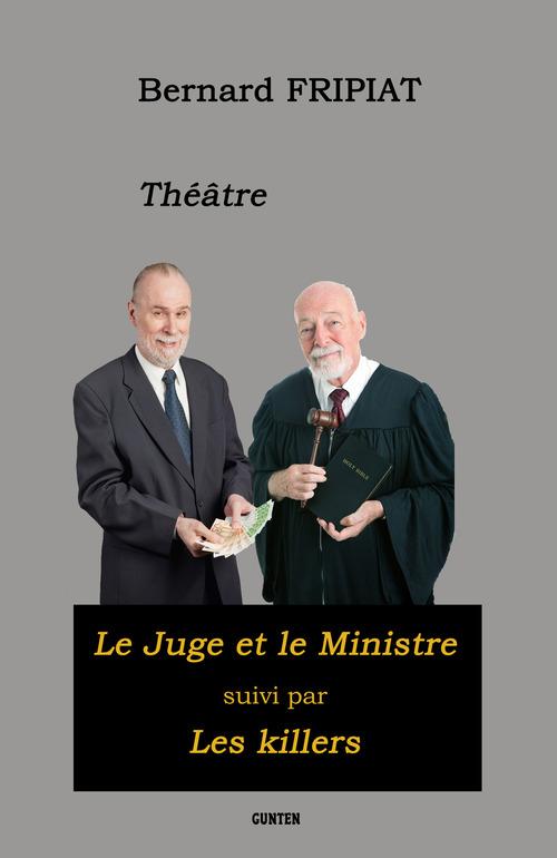 Théâtre :