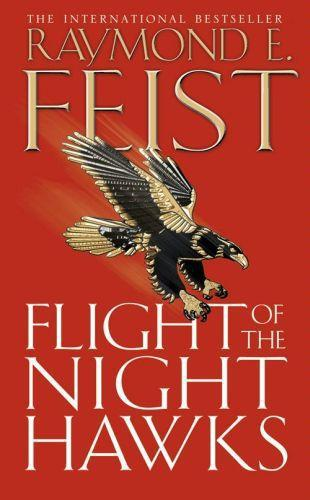 Flight of the Night Hawks (Darkwar, Book 1)