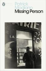 Vente Livre Numérique : Missing Person  - Patrick Modiano