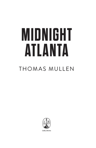 Midnight Atlanta