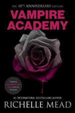 Vente Livre Numérique : Vampire Academy 10th Anniversary Edition  - Richelle Mead