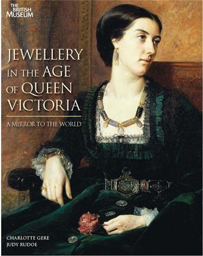 Jewellery in the age of queen Victoria ; a mirror to the world