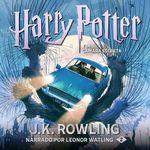 Vente AudioBook : Harry Potter y la cámara secreta  - J. K. Rowling