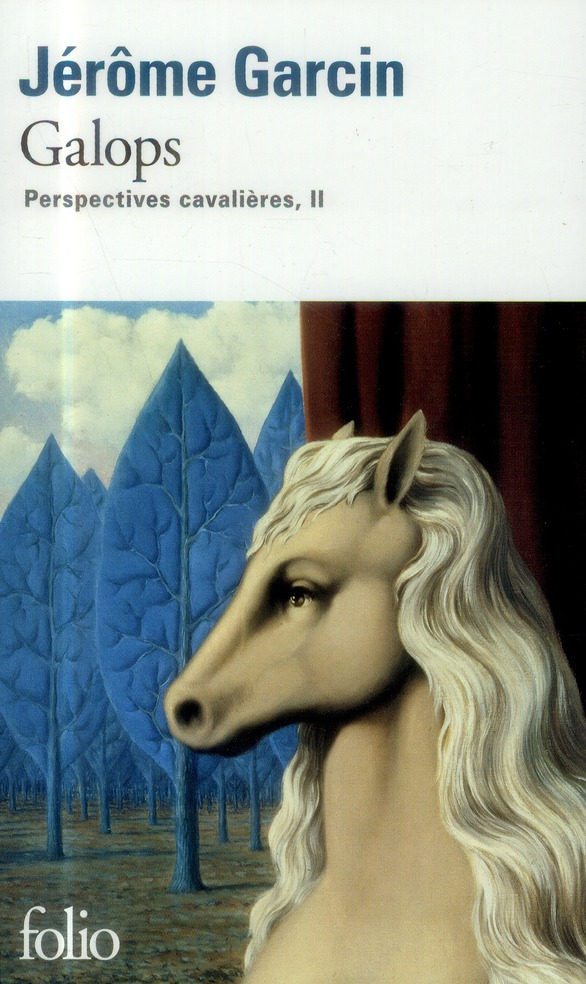 PERSPECTIVES CAVALIERES T.2  -  GALOPS