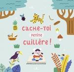 Vente Livre Numérique : Cache-toi petite cuillère !  - Coralie Saudo