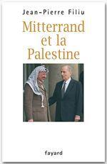 Mitterrand et la Palestine