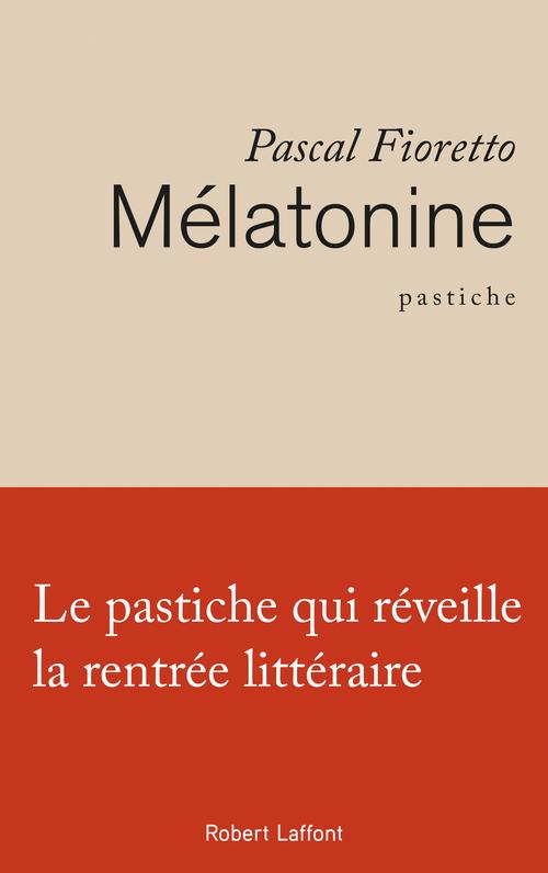 Mélatonine