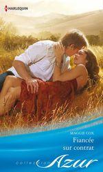 Vente EBooks : Fiancée sur contrat  - Maggie Cox