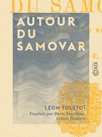 Vente Livre Numérique : Autour du samovar  - Léon Tolstoï
