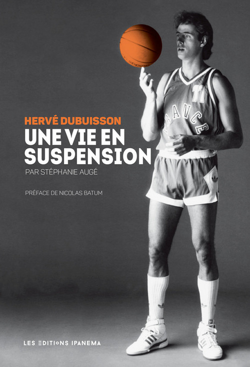 Hervé dubuisson ; une vie en suspension