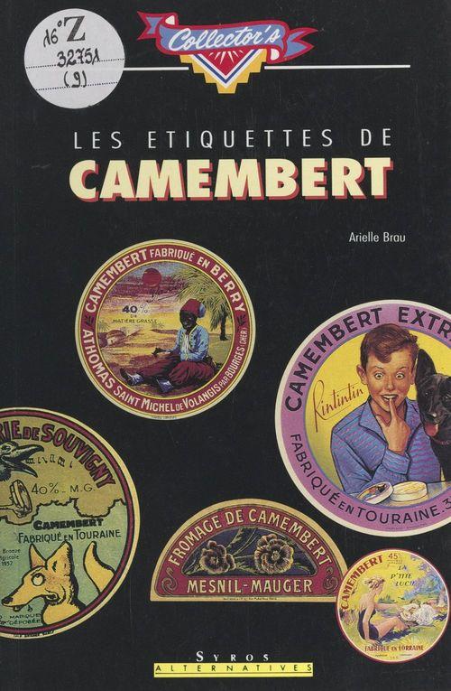 Les étiquettes de Camembert
