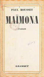 Maïmona