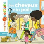 Vente Livre Numérique : Cheveux et poils  - Sophie Dussaussois