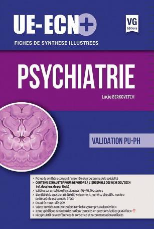 Psychiatrie ; validation pu-ph