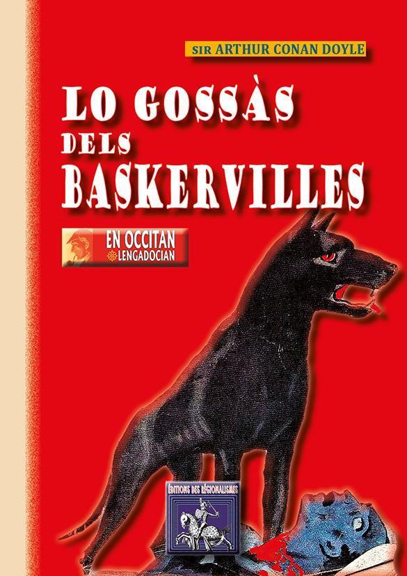 lo gossàs dels Baskervilles