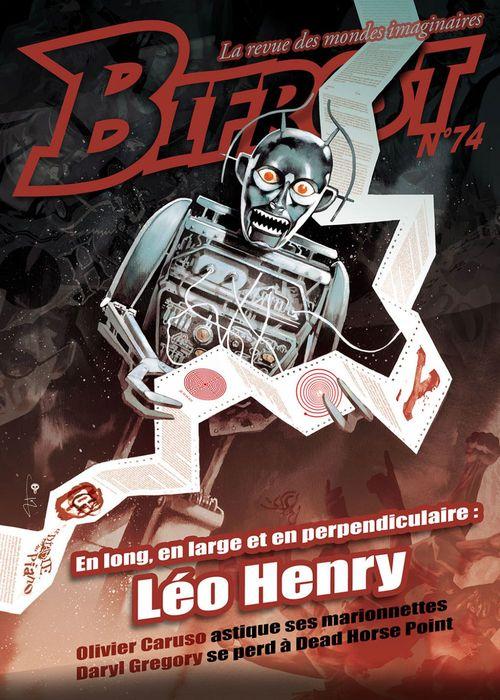 Bifrost T.74 ; dossier Léo Henry