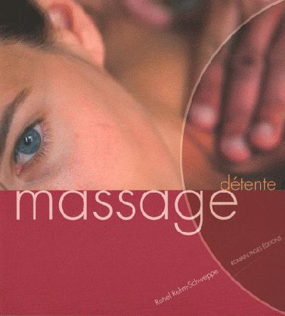 Massage ; détente