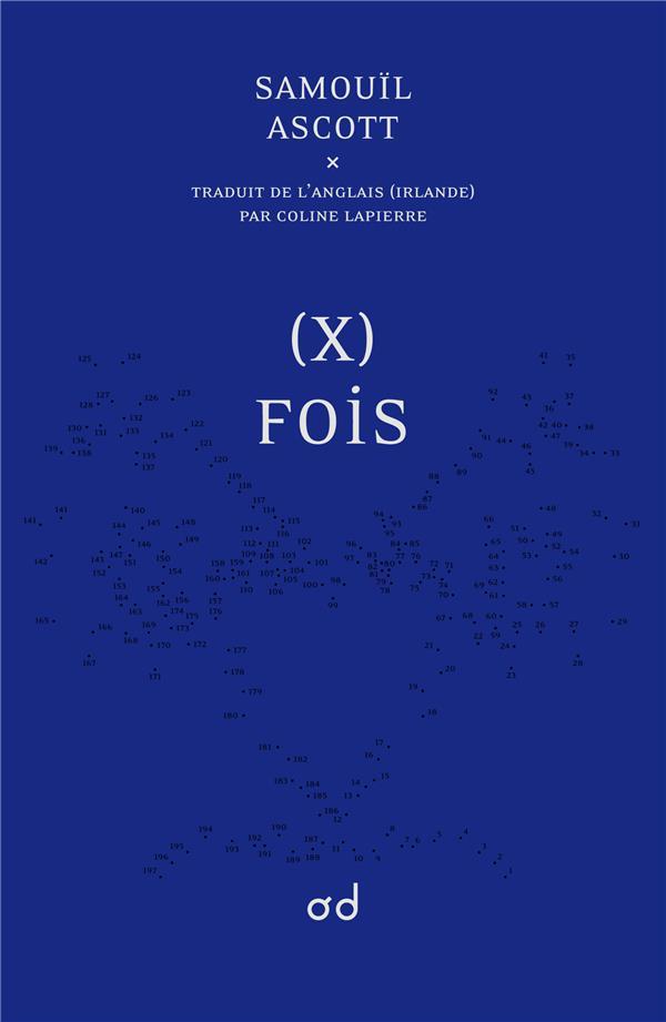 (X) FOIS