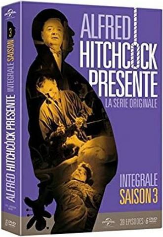 Alfred Hitchcock présente - La série originale - Saison 3