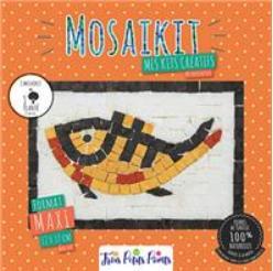 Mosaikit ; poisson