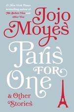 Vente Livre Numérique : Paris for One and Other Stories  - Jojo Moyes