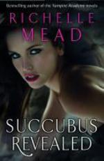 Vente Livre Numérique : Succubus Revealed  - Richelle Mead
