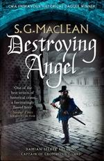 Vente Livre Numérique : Destroying Angel  - MacLean S G