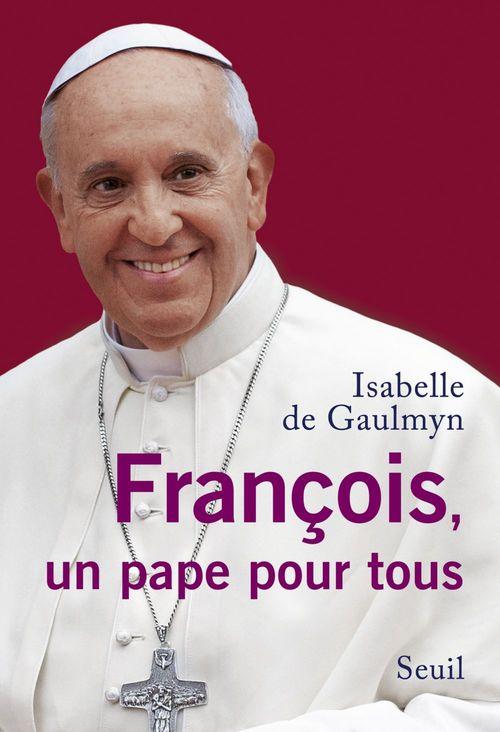 François, un pape pour tous