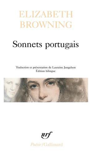 Sonnets portugais et autres poèmes