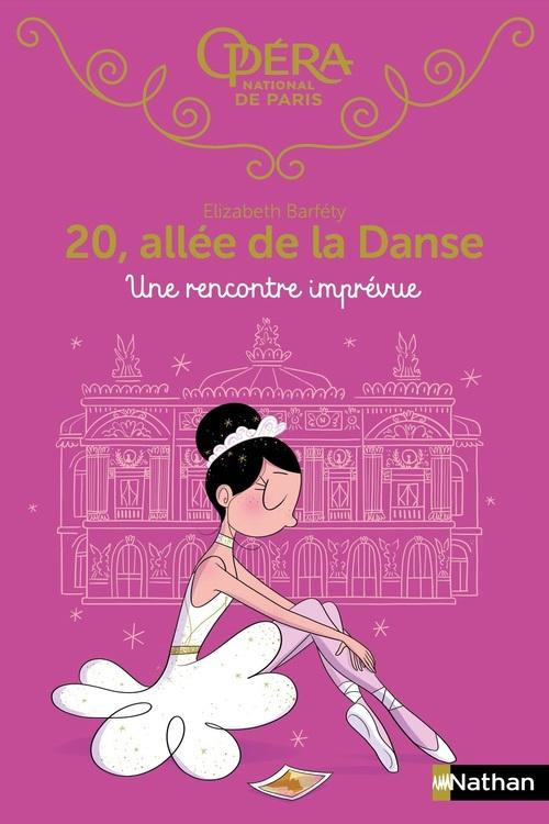 20, allée de la danse T.16 ; une rencontre imprévue