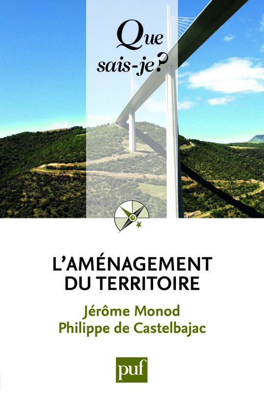 l'aménagement du territoire (15e édition)