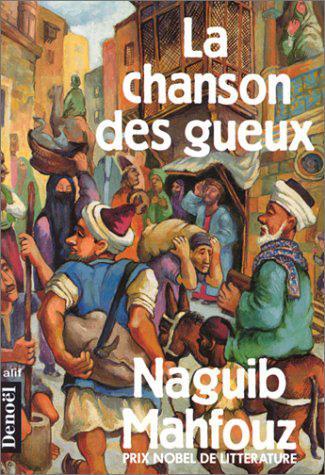 La Chanson Des Gueux(Epopee)