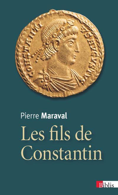 Les fils de Constantin